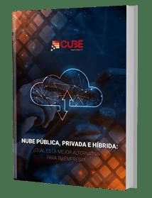 Cube - Nube