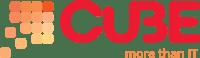 CUBE - Logo color