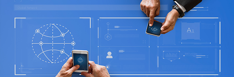 Cube - Optimizar la gestión IT