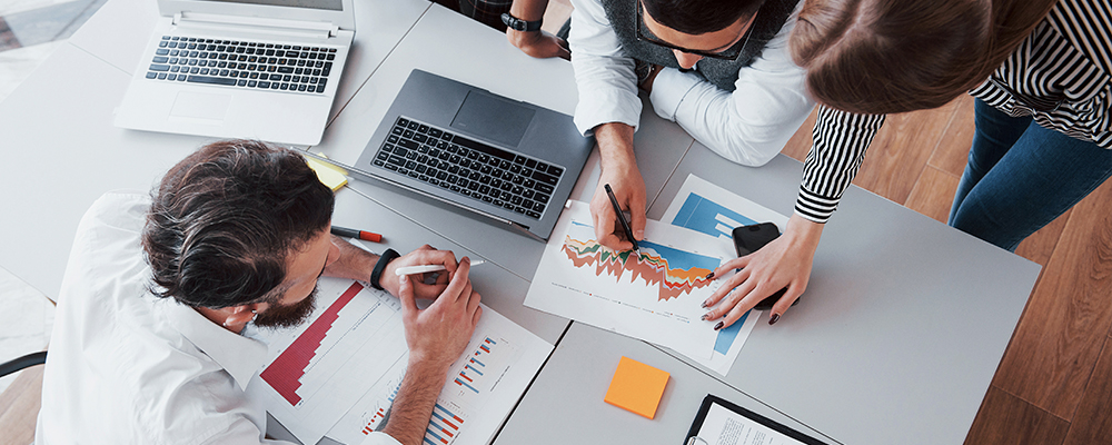 Cube - Servicios IT administrados: por qué tu negocio los necesita
